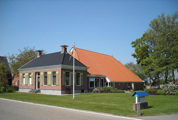 Bouwbedrijf Dijkman Bierum