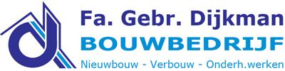 Bouwbedrijf Dijkman